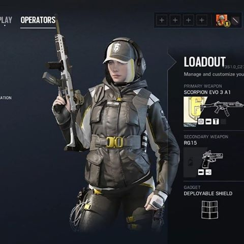 Rainbow Six Siege: One Nerf to Rule Them All – Reforged Gaming