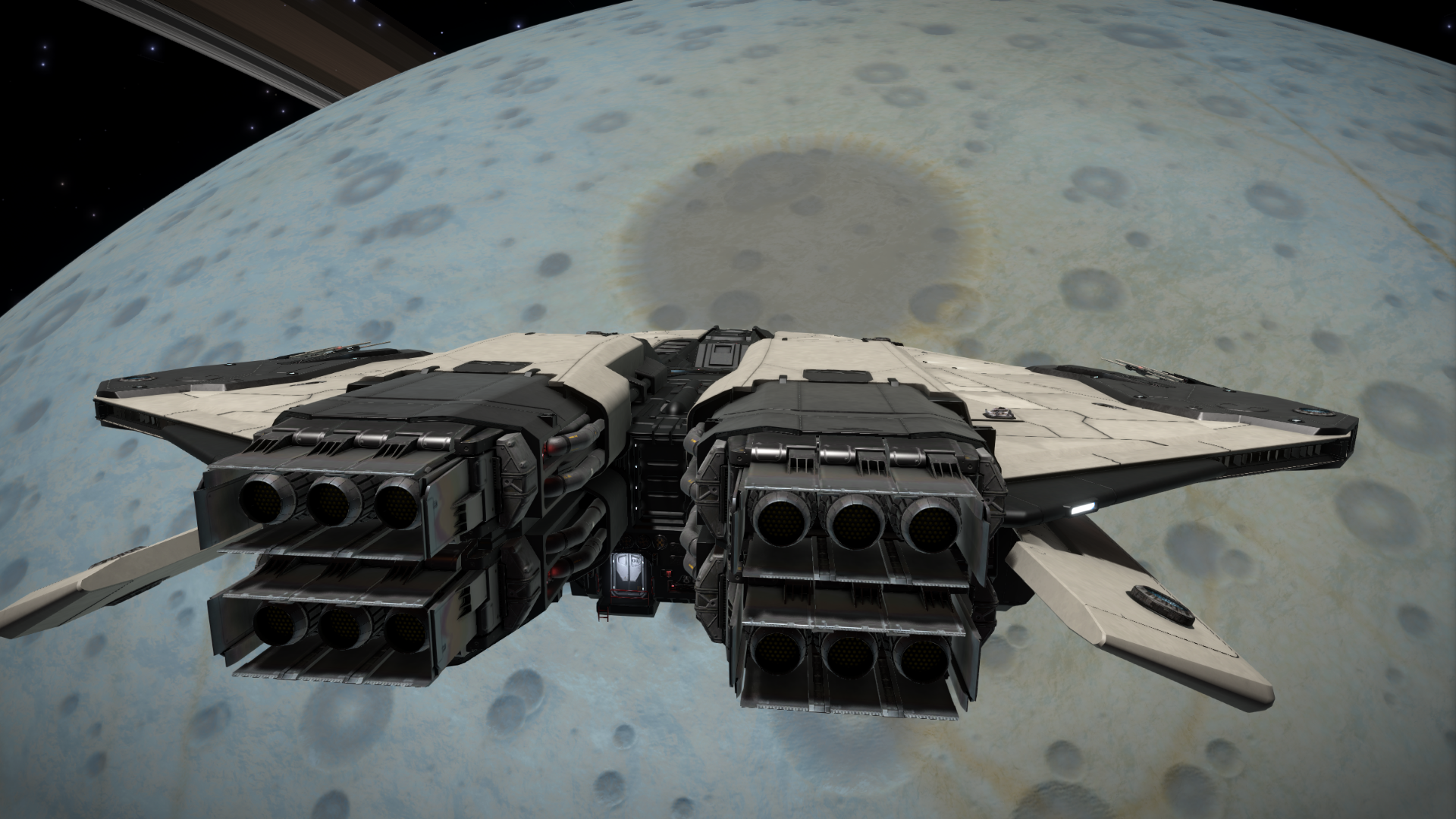 Diary of A Galactic Uber Driver: A Strange New Home