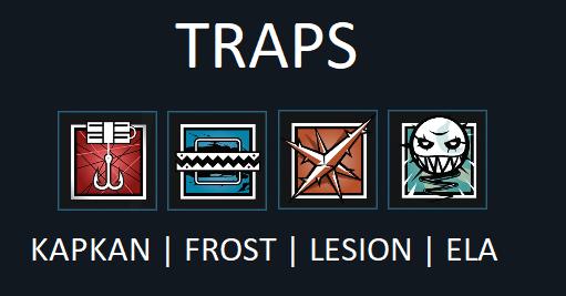 Traps (1)